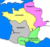 la-gaule-romaine