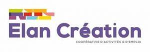 Logo Elan Création