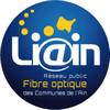 Lien et logo réseau LIAIN