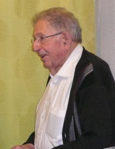 Louis BAISE